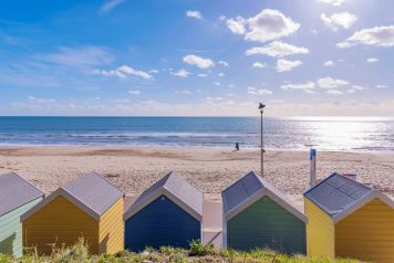Image result for beautiful beaches of Bournemouth