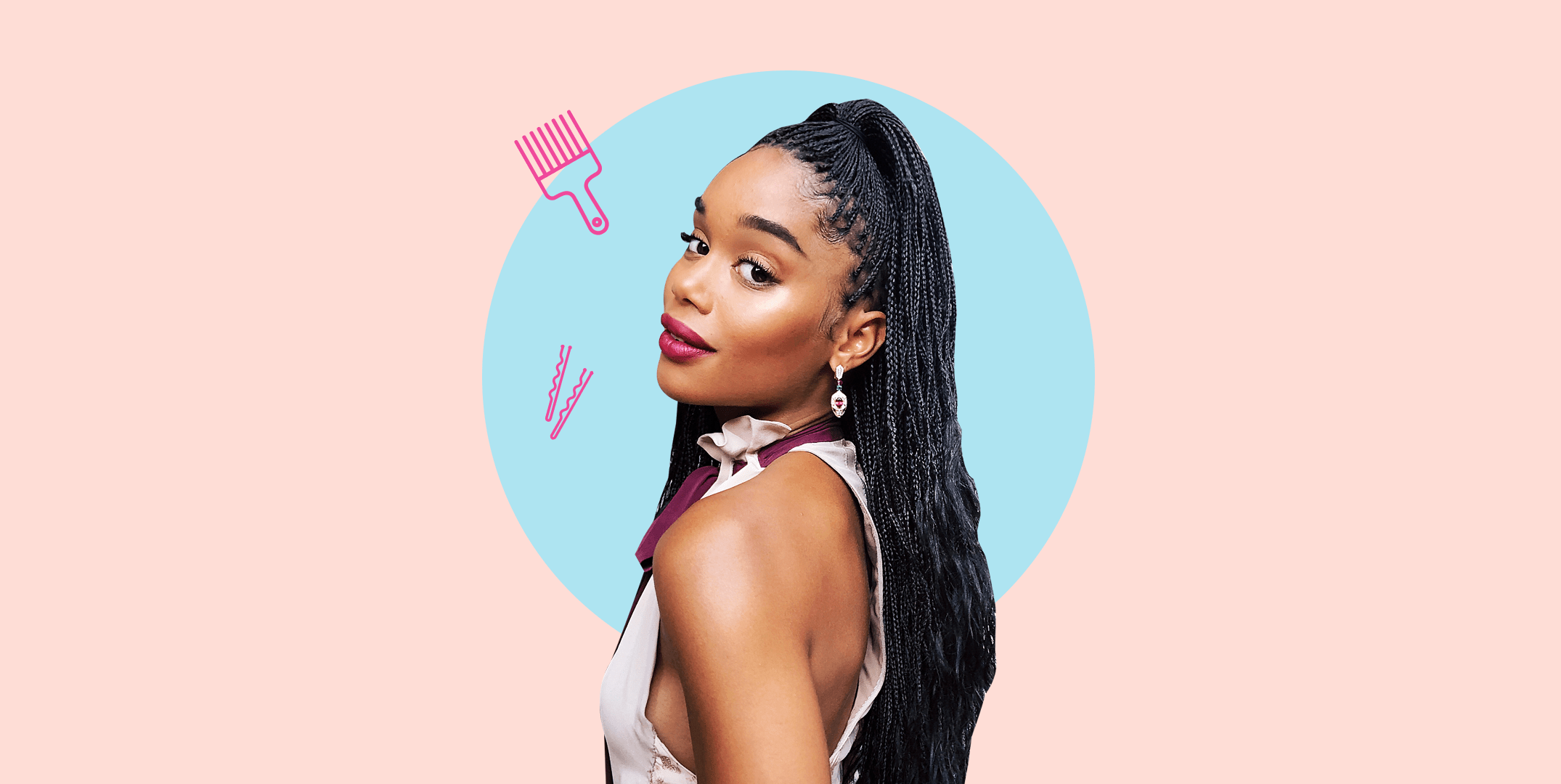 Box Braids 101 Everything You Need To Know Before Your Appointment