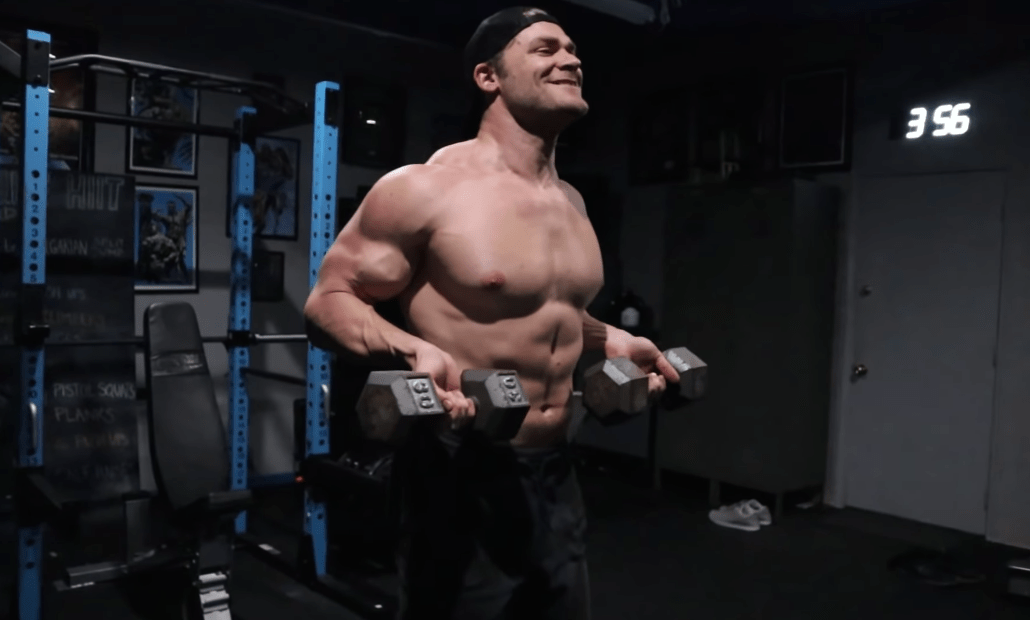 Search a wide range of information from across the web with topsearch.co. Bodybuilders Try To Recreate Chris Hemsworth S Thor 4 Workout