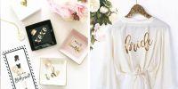15 Best Bridal Shower Gift Ideas for the Bride - Unique ...