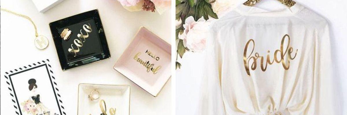 15 Best Bridal Shower Gift Ideas For The Bride Unique