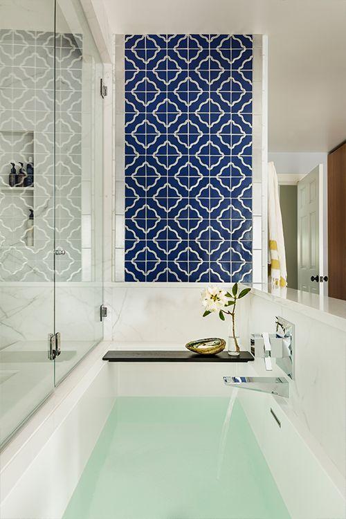 33 Bathroom Tile Design Ideas  Tiles for Floor Showers and Walls in Bathrooms