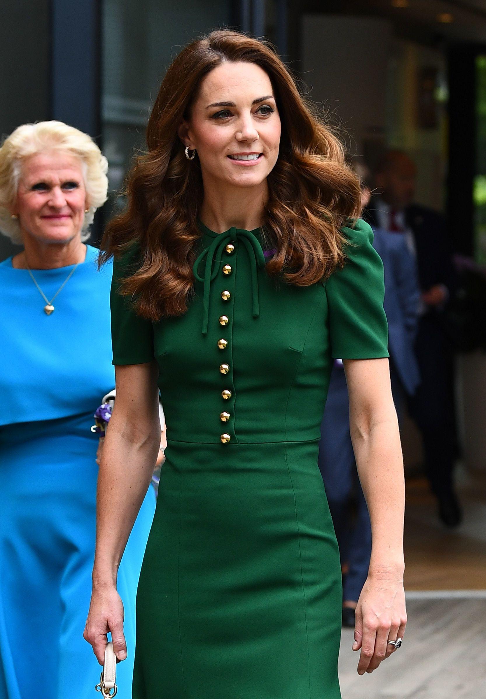 Kate Princess : princess, Middleton's, Color, Dropped, Princess, Charlotte, School