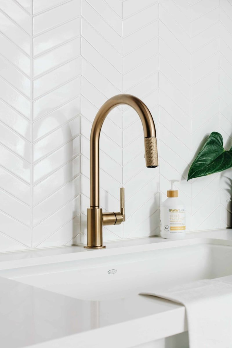 8 best touchless kitchen faucets 2021