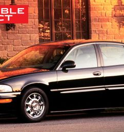 why a 1990s buick might be a teenager s best option for cheap speed seriously  [ 1600 x 800 Pixel ]