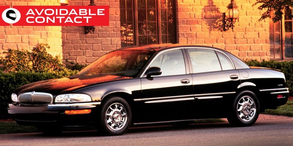 medium resolution of why a 1990s buick might be a teenager s best option for cheap speed seriously