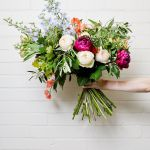 6 Beautiful Flowers To Create The Ultimate Friendship Bouquet