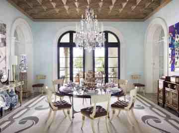 40 Best Dining Room Ideas Designer Dining Rooms Decor