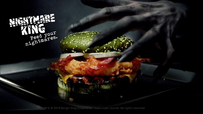 Kitchen Nightmares Burger Kitchen