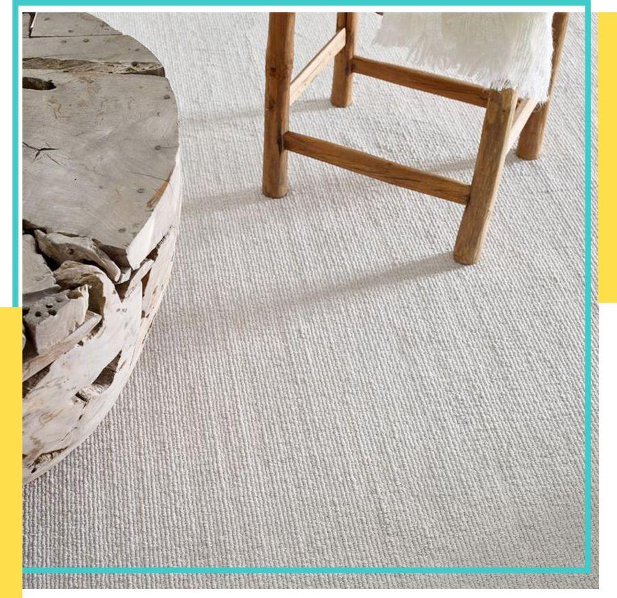 Home Depot carpet
