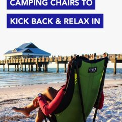 Most Comfortable Camping Chair Where To Rent Chairs 10 Best For Outdoor Adventures Folding Buy In 2018