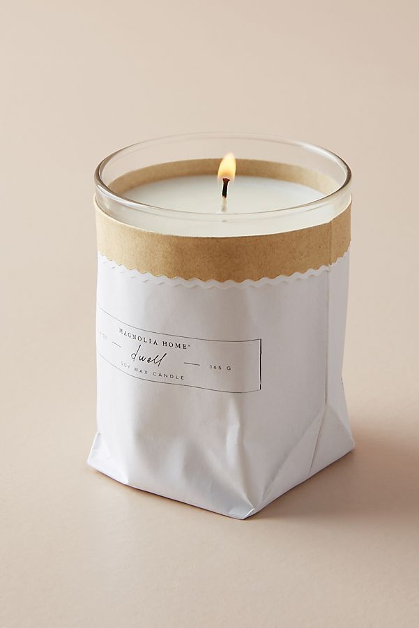best candle for your zodiac sign - capricorn