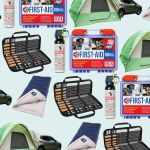 20 Items To Make Car Camping Your New Thing
