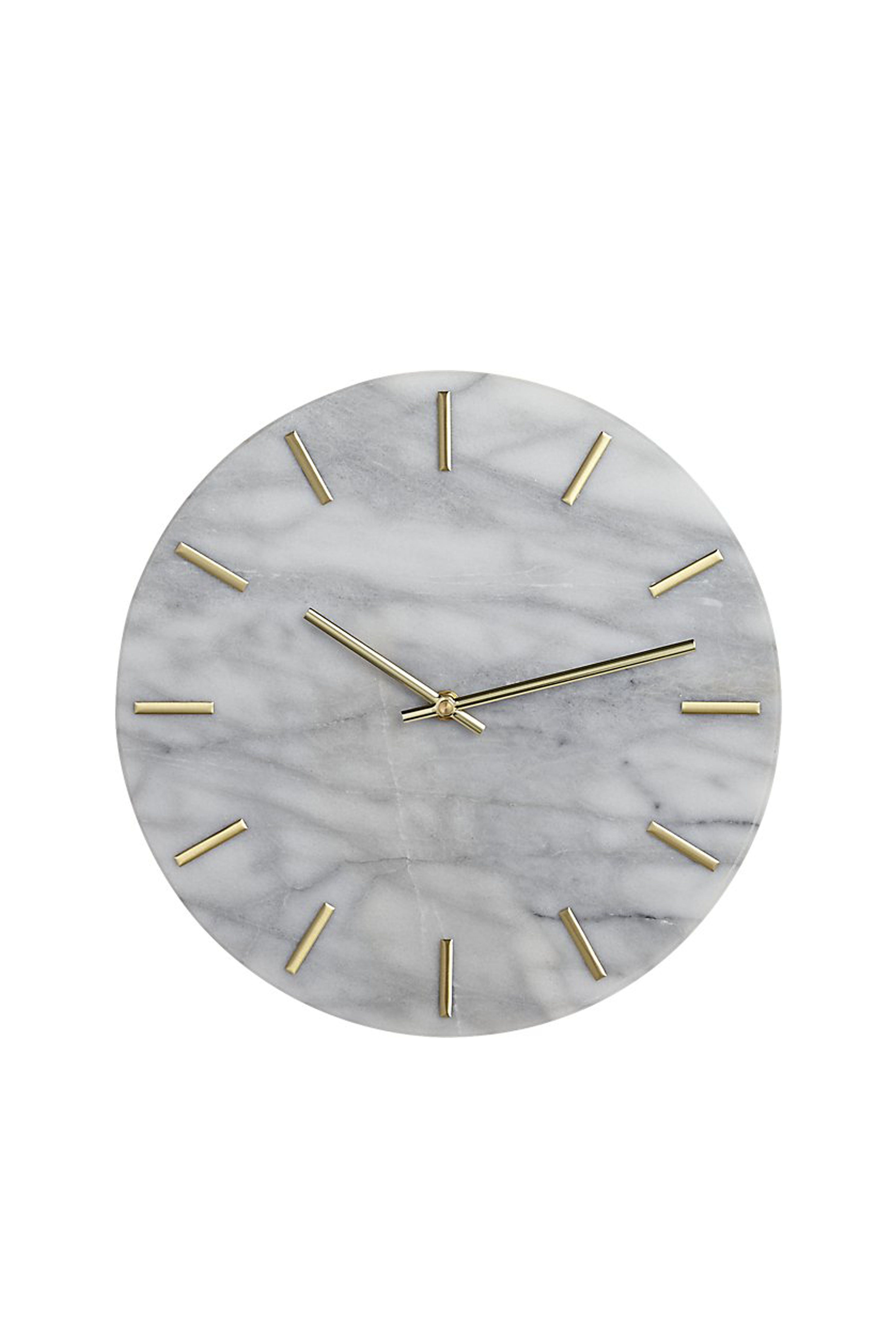 15 Best Kitchen Wall Clocks Stylish Clock Ideas For Kitchens