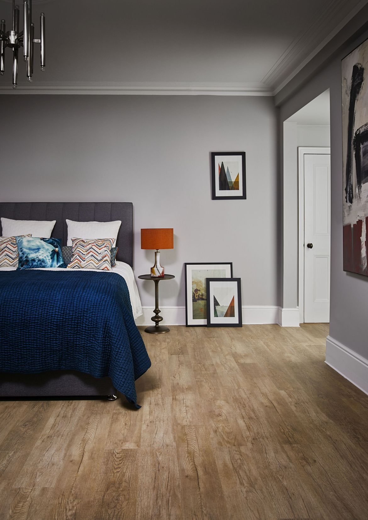carpetright x house beautiful contemporary scrub oak luxury vinyl