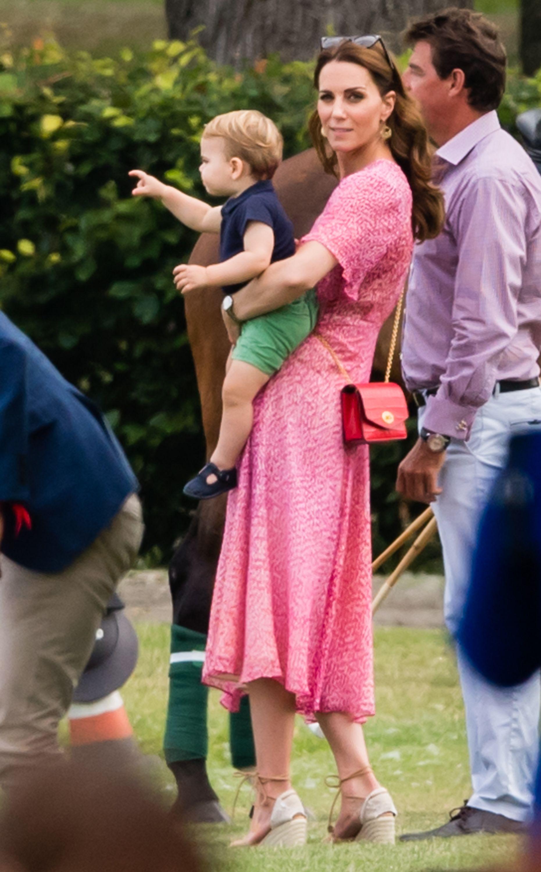 Kate Duchess : duchess, Middleton,, Prince, George,, Louis,, Princess, Charlotte, Celebrating, Easter