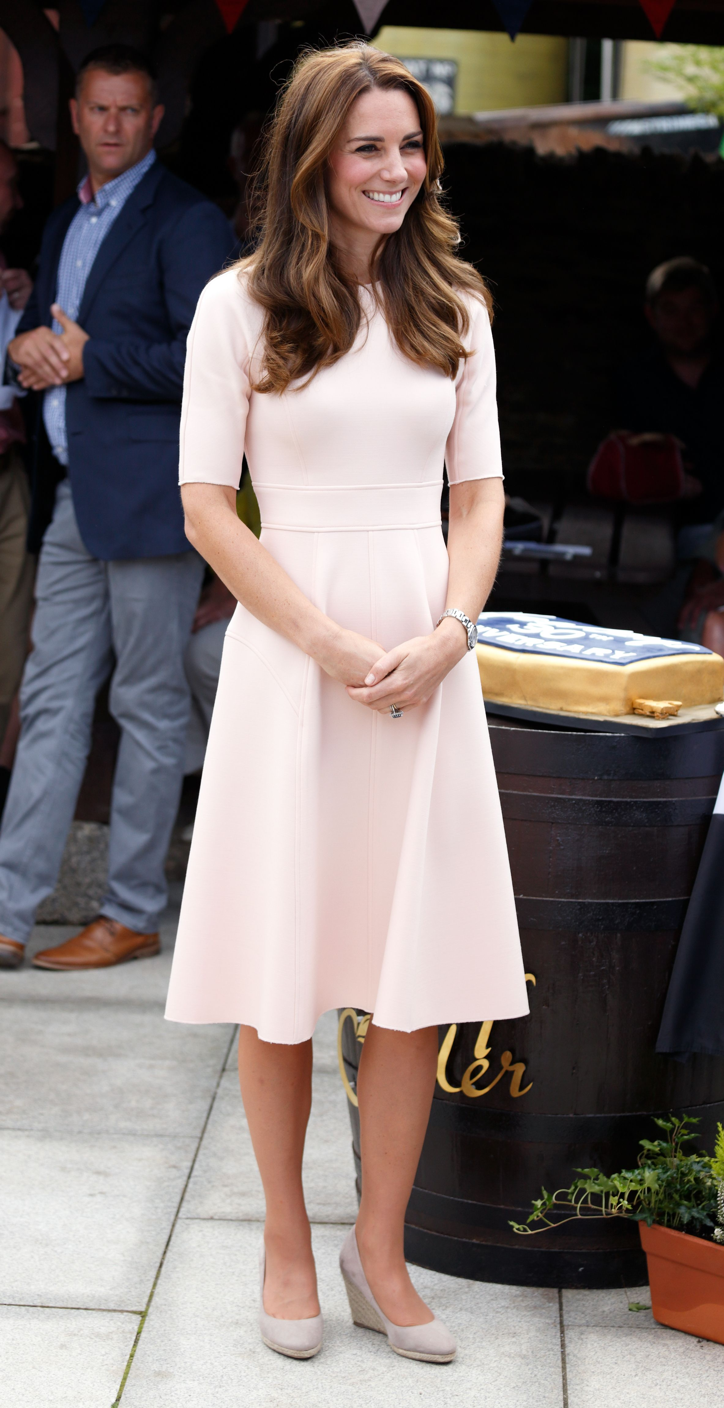 Kate Middleton Duchess Of Cambridge : middleton, duchess, cambridge, Middleton's, Controversial, Moments, Royal