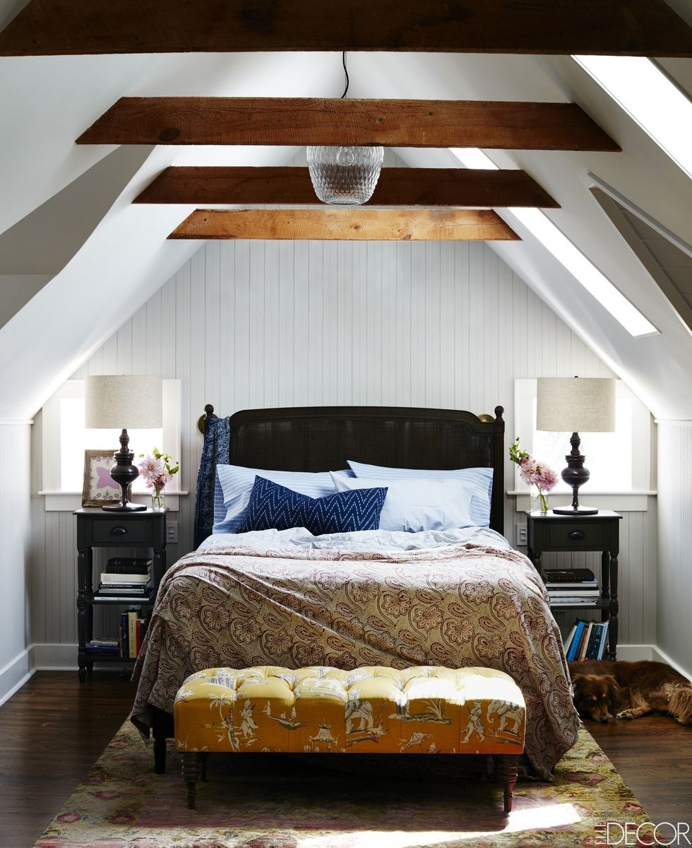 6 Tips To Get Your Contemporary Bedroom Started