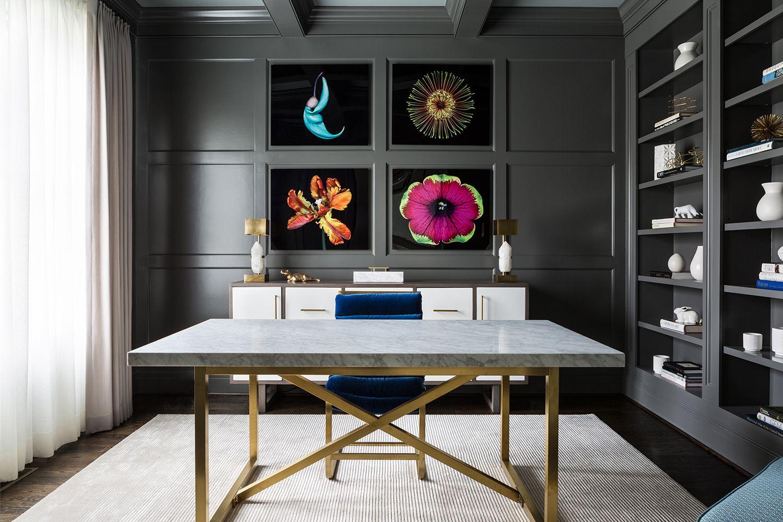 25 Stylish BuiltIn Bookshelves  FloortoCeiling
