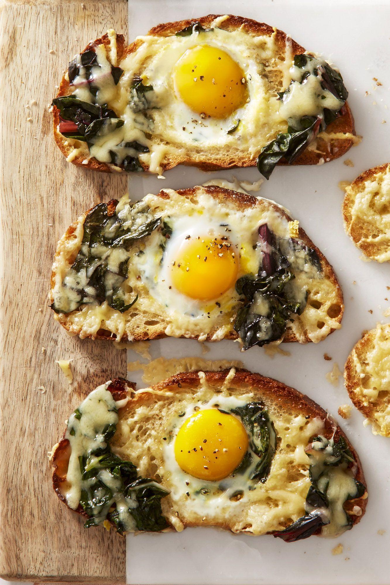 Egg Recipes - goldbreakfast.com