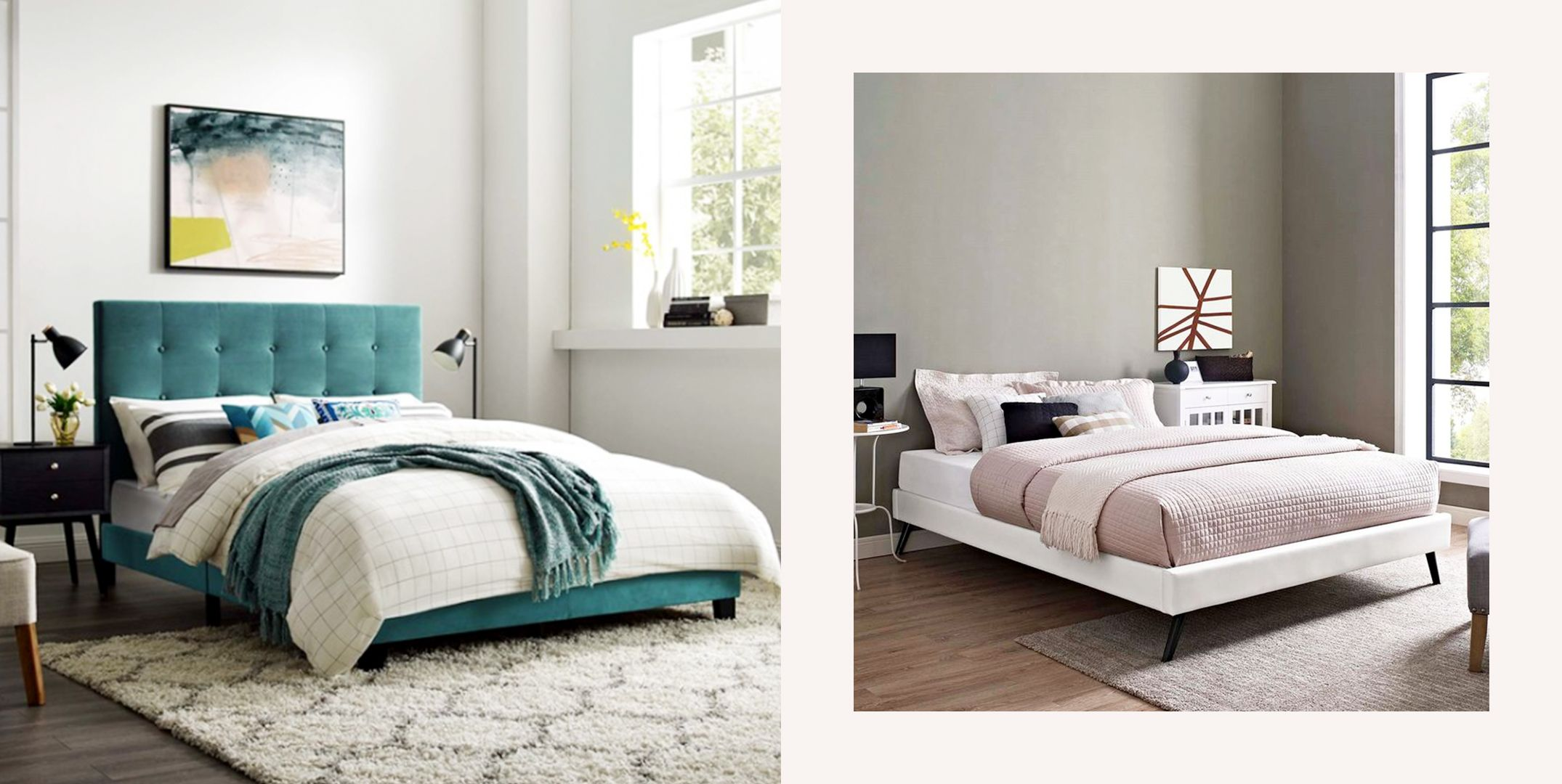 the best inexpensive bed frames under