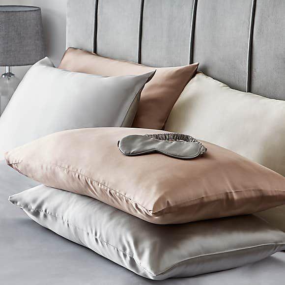 cheap silk pillow cases 6 of the best