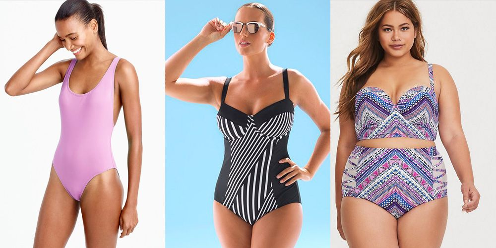 15 cheap swimsuits that
