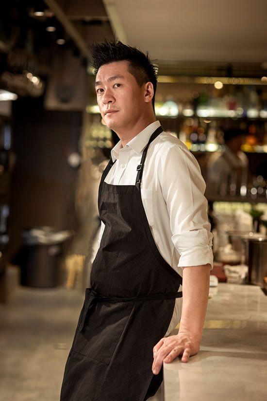 【名廚餐桌】「IMPROMPTU的最終目的就是要讓顧客開心!」IMPROMPTU主廚李皞Paul Lee分享首度入榜米其林指南感想