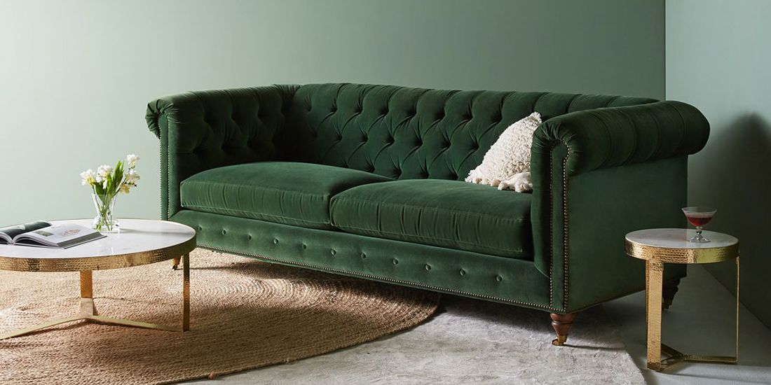 cost to reupholster chesterfield sofa leather sectional orange county ca how much does it a ...