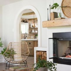 Living Rooms Decorated By Joanna Gaines Ideas For Colour Schemes Best Designs Of All Time Fixer Upper