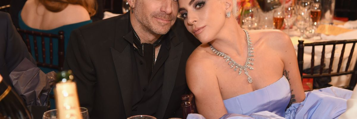 Lady Gaga And Fiancé Christian Carino Officially End