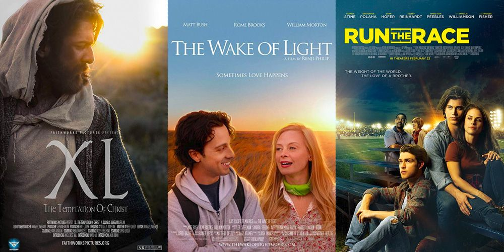 15 Best Christian Movies 2019 - Top Faith-Based Films of the Year