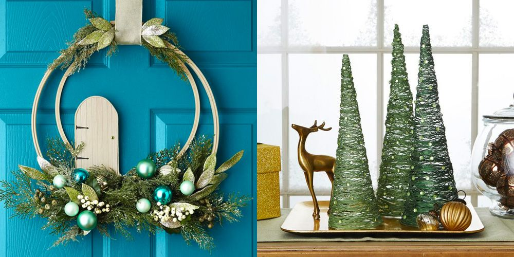71 easy christmas crafts