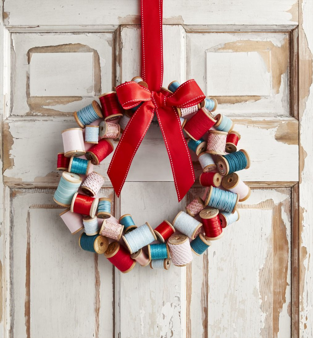 75 Diy Christmas Crafts Best Diy Ideas For Holiday Craft Projects