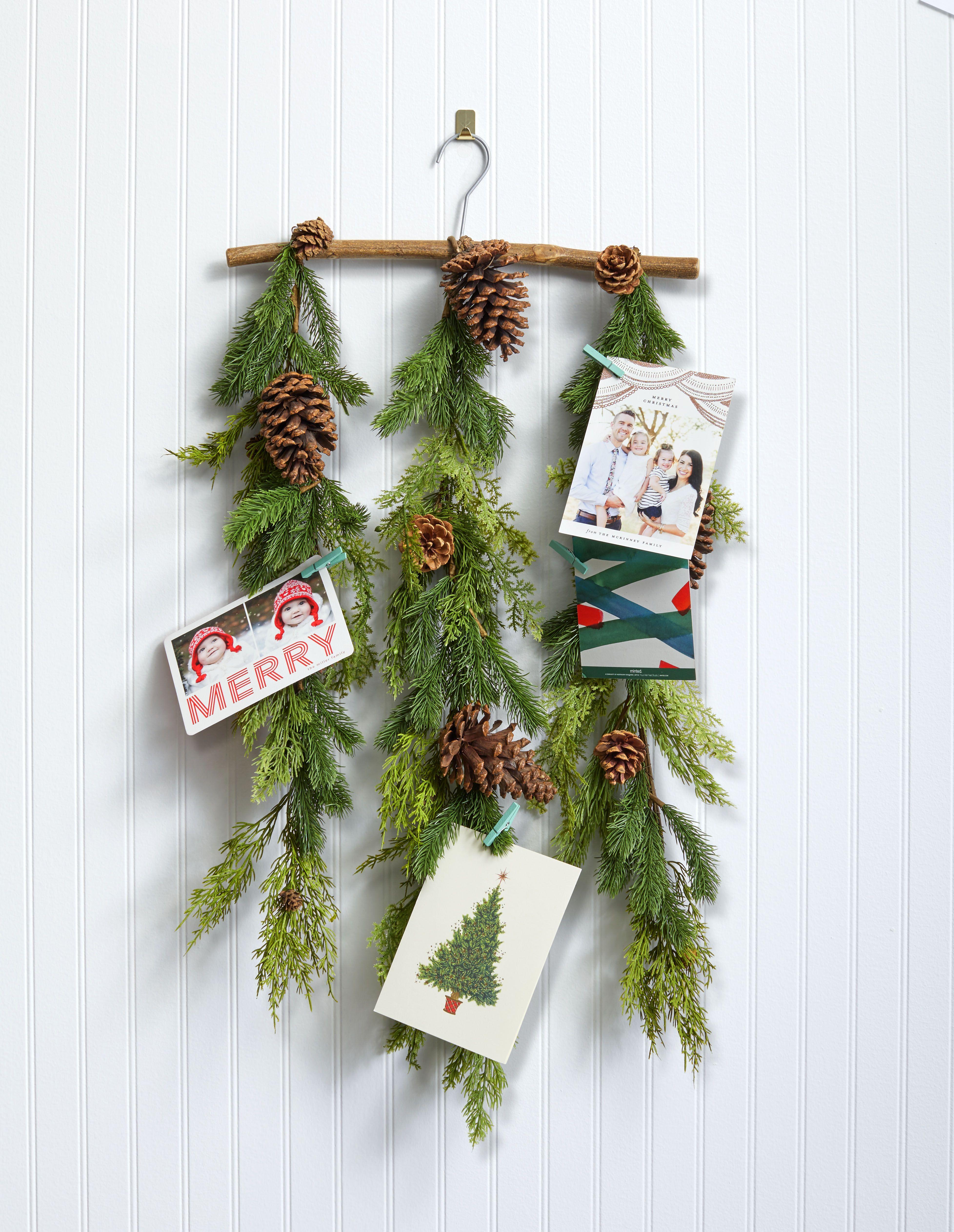 45 Easy Diy Christmas Decorations 2019 Homemade Holiday