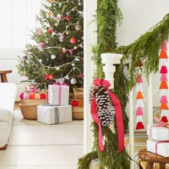 Christmas Decoration Ideas For Small Living Room Traditional Photos 70 Diy Decorations Easy Decorating A Joyful Holiday Home