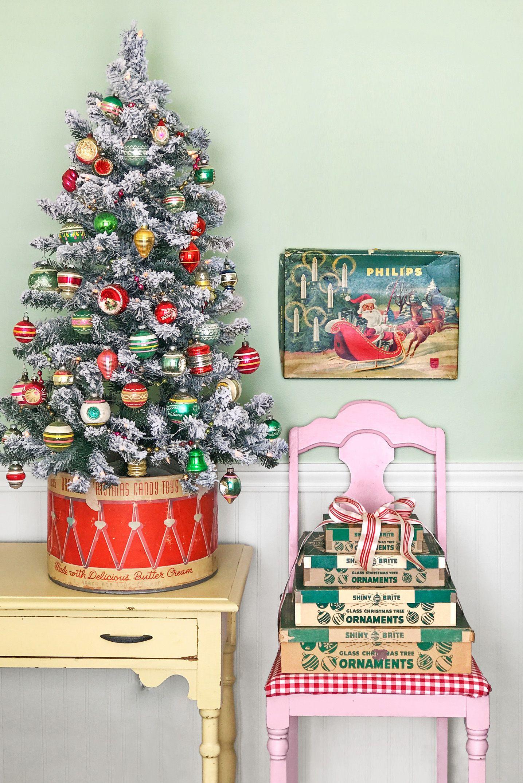 Famous Christmas Decorations