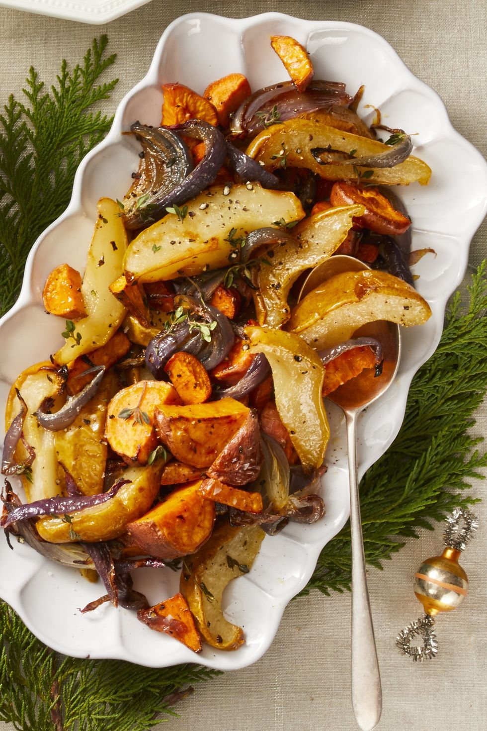 21 Best Ideas Non Traditional Christmas Dinner - Most