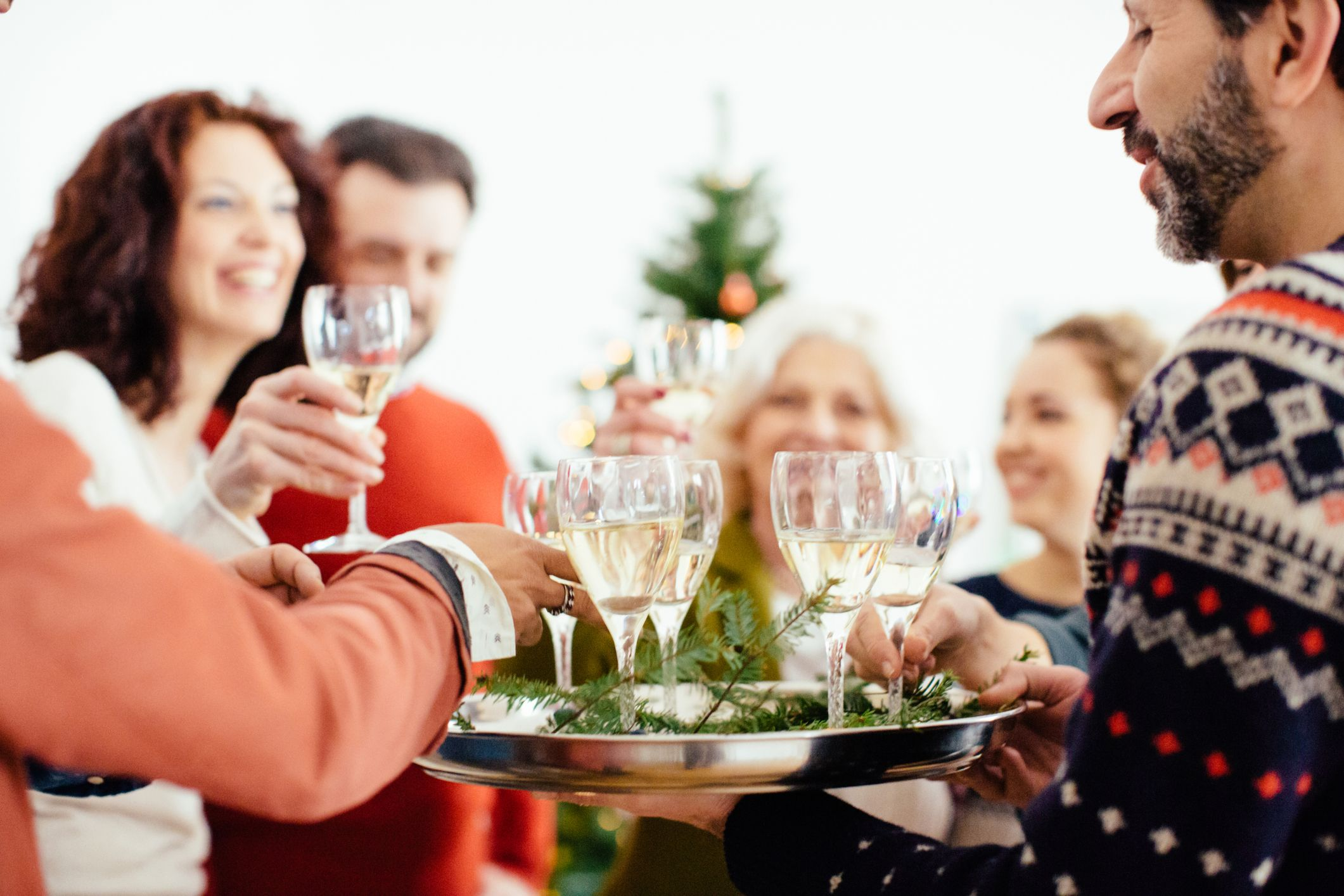 15 best christmas party