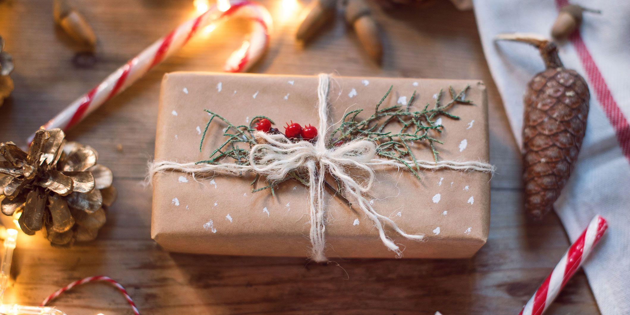 Make Your Christmas Gifts