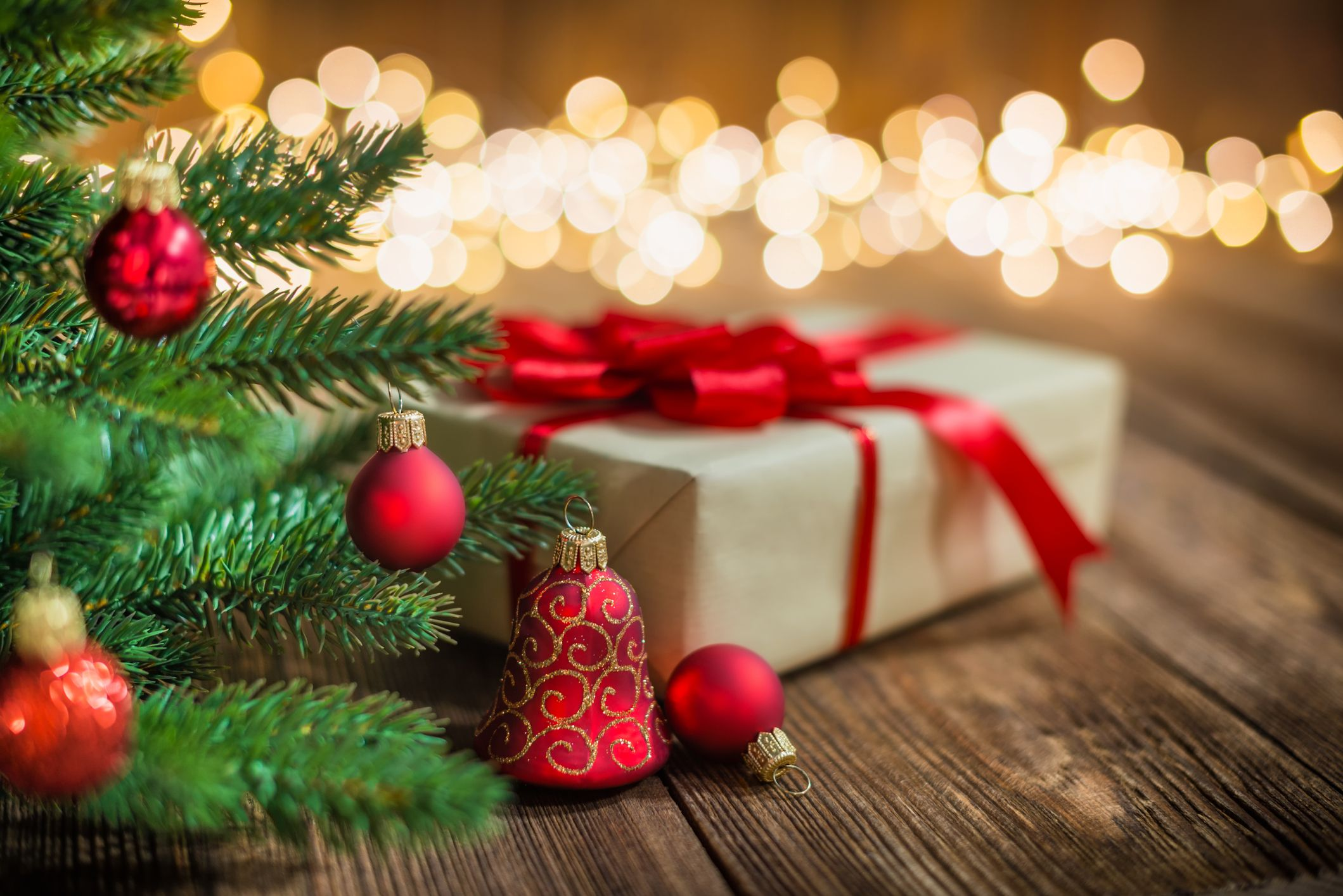 Inspirational Christmas Ornaments