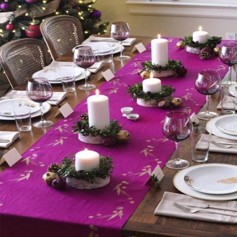 32 Christmas Table Decorations Centerpieces Christmas 2019 Table Decor