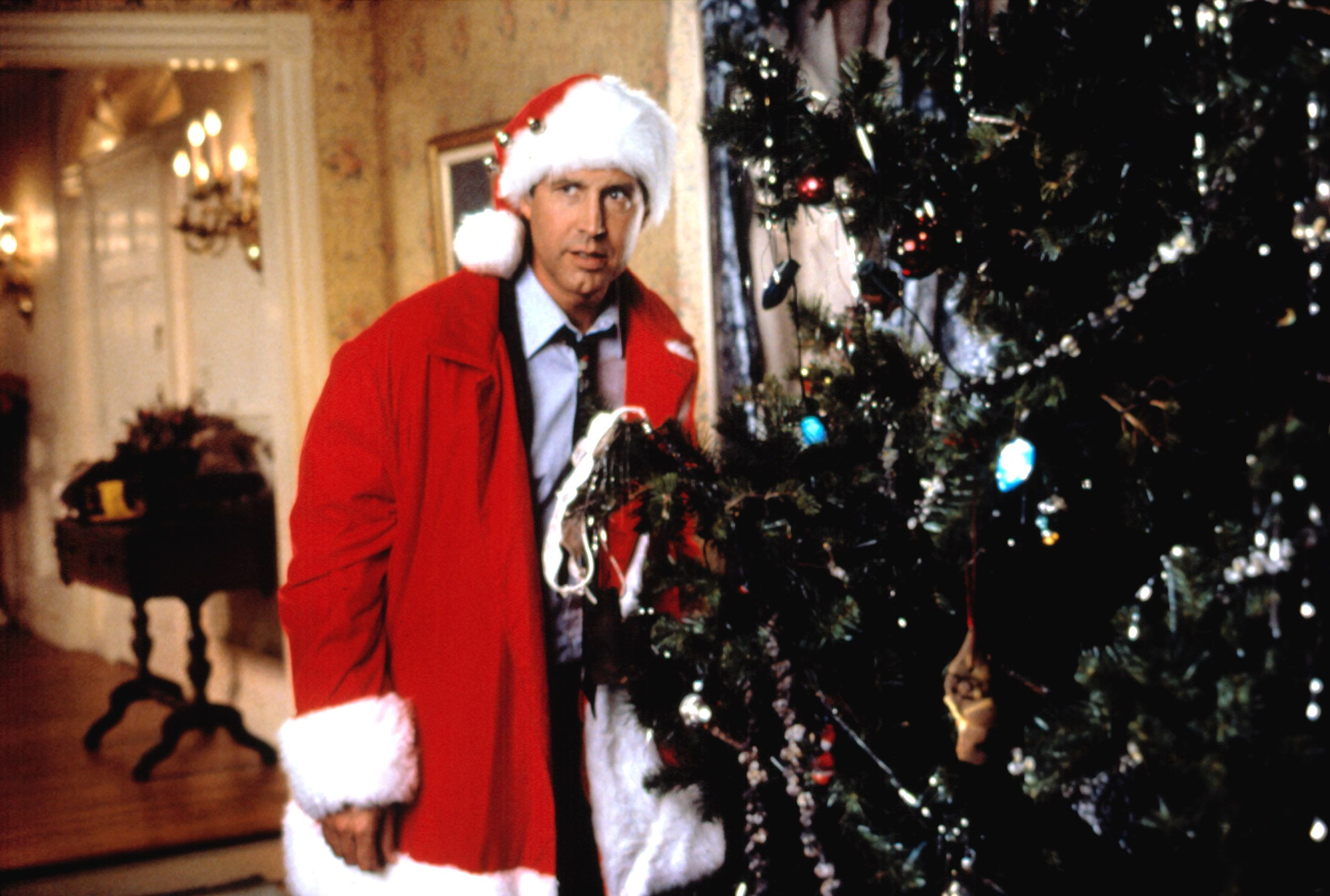 40 Best Christmas Vacation Quotes Funniest National Lampoon S Christmas Vacation Quotes