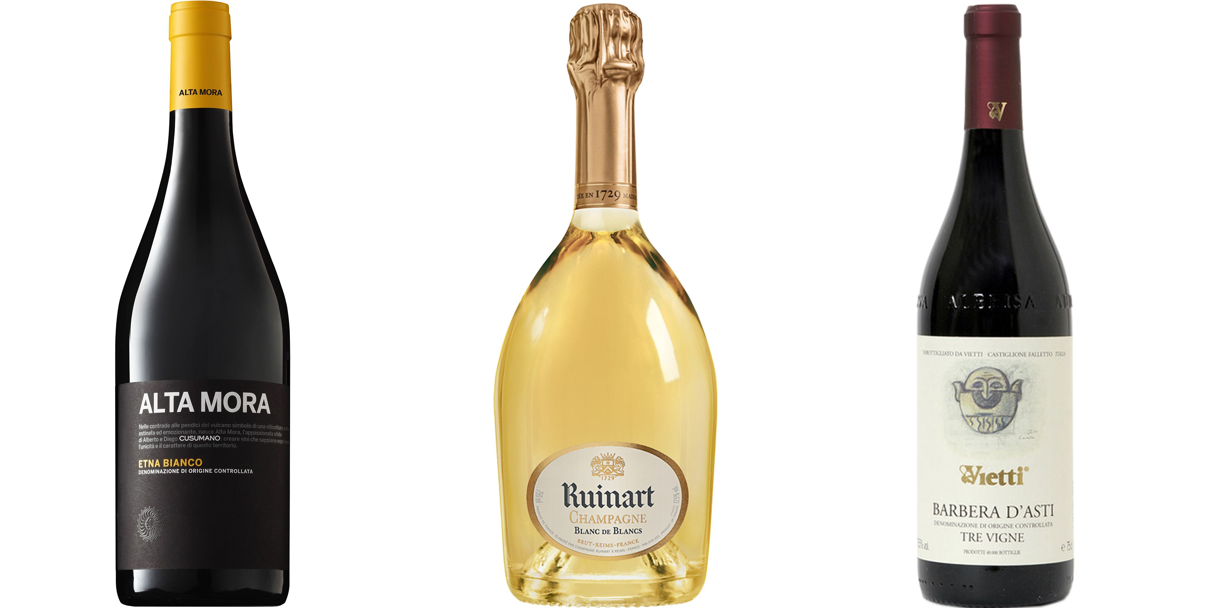 Best wines for christmas gifts