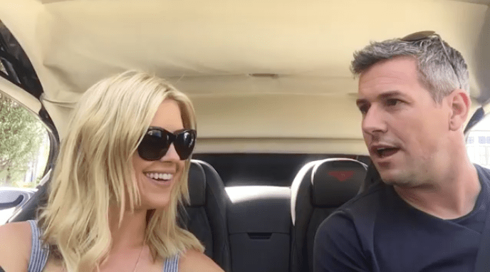 is christina el moussa from flip or flop