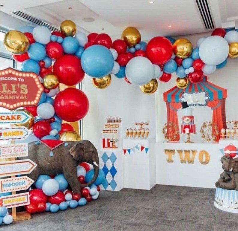 20 best birthday party