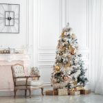 23 Best White Christmas Tree Decorations 2020 White Christmas Ornaments
