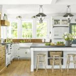 16 Best White Kitchen Cabinet Paints Painting Cabinets White