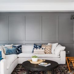 Best Living Room Colors Neutral Simple Wooden Designs 29 Grey Paint Top Shades Of Gray Image