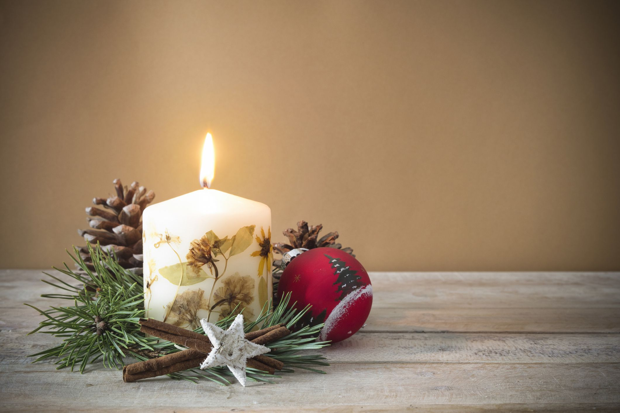 Good housekeeping also the best scented candles for festive season rh goodhousekeeping